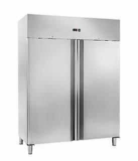 Amitek Doppio armadio refrigerato ventilato snack