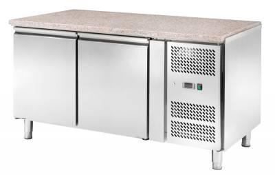 Amitek Banco refrigerato ventilato pasticceria AK2100PM