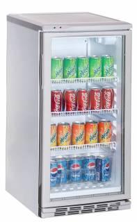 Amitek Espositore refrigerato statico per bibite AK60RG