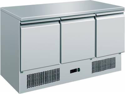 Amitek Saladette Refrigerate Statiche - AK903T