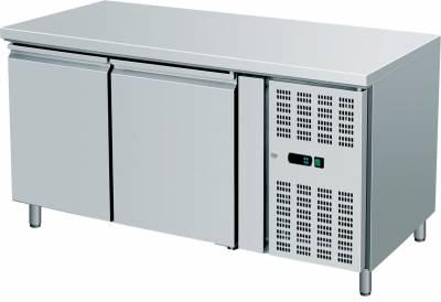 Amitek banco refrigerato ventilato snack AKS2100TN