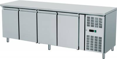 Amitek Banco refrigerato ventilato snack AKS3100TN