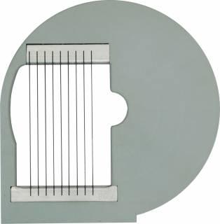 Amitek Disco per tagliaverdura Ø 205mm bg6