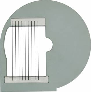 Amitek Disco per tagliaverdura Ø 205mm bg8