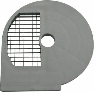 Amitek Disco per tagliaverdura Ø 205mm d10s