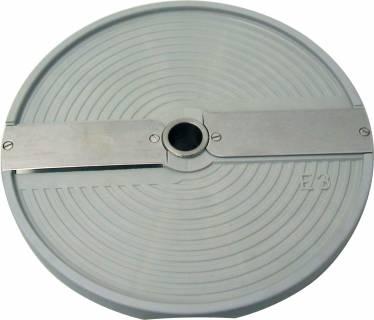 Amitek Disco per tagliaverdura Ø 205mm e3
