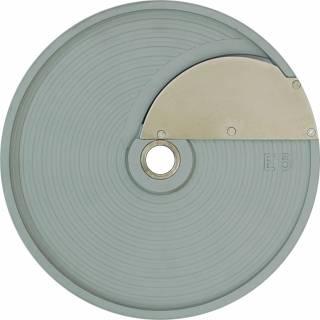 Amitek Disco per tagliaverdura Ø 205mm e1s