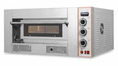 Forno a gas per pizza R 2