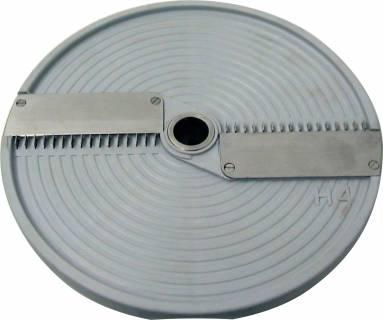 Amitek Disco per tagliaverdura Ø 205mm h2,5