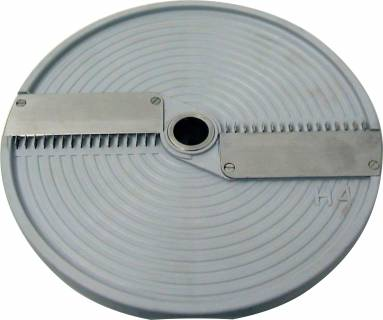 Amitek Disco per tagliaverdura Ø 205mm h6