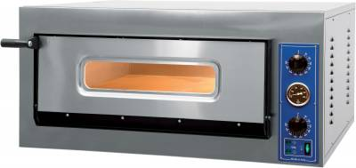 Amitek Forno elettrico pizzeria kl4