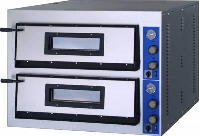 Amitek Forno elettrico pizzeria kt66