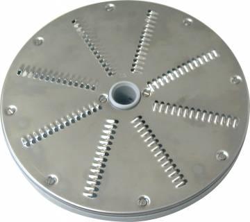 Amitek Disco per tagliaverdura Ø 205mm z4