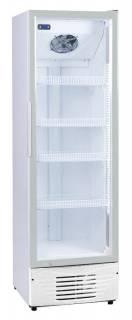 Amitek Espositore refrigerato ventilato per bibite AKP350TNG