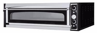 Prismafood forno elettrico meccanico Superior xl 6l glass