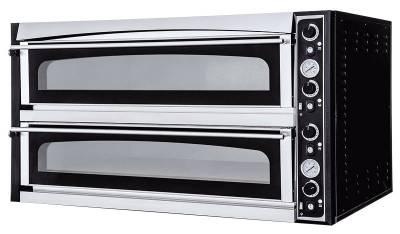 Prismafood forno elettrico meccanico doppia camera Superior xl 99 glass
