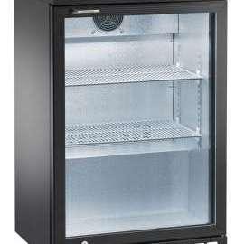 Amitek Espositore back bar refrigerato per bibite AK100BB