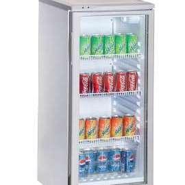 Amitek Espositore refrigerato statico per bibite AK110RG