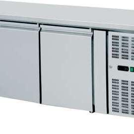 Amitek Banco refrigerato ventilato GN1/1 AK3100BT