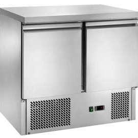 Amitek Saladelle refrigerate statiche - Amitek - AK901