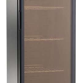 Amitek Espositore refrigerato per vino AKD400W