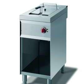 CookTek Friggitrice elettrica 1 vasca