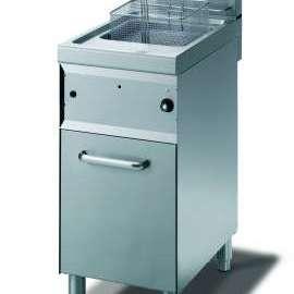CookTek Friggitrice gas 1 vasca
