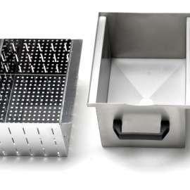Amitek Cassetto filtro lavacozze dwf