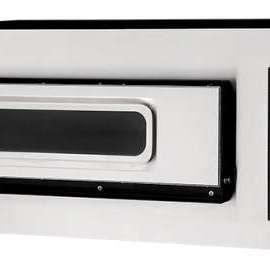 Prismafood forno elettrico meccanico Basic 1/50 vetro