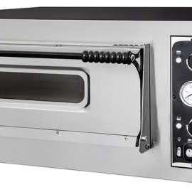 Prismafood Forno elettrico meccanico Basic Xl 4