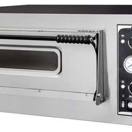 Prismafood forno elettrico meccanico Basic Xl 6