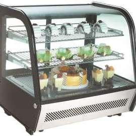 Amitek Espositore refrigerato da banco AK120EF