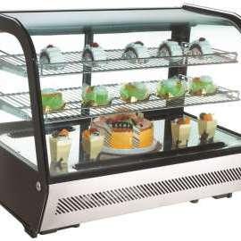Amitek Espositore refrigerato da banco AK160EF